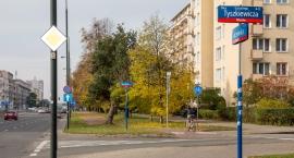 Górczewska będzie zwężona. Powstanie droga rowerowa.
