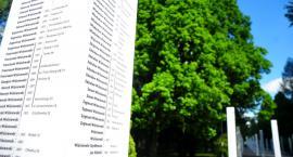 """Wystawa """"Zachowajmy ich w pamięci"""" w Parku Powstańców Warszawy"""