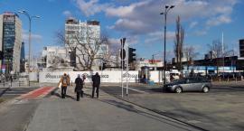 Przyjazne Czyste i Mirów – poprawa bezpieczeństwa pieszych.