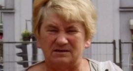 Wolska policja poszukuje Zofii Sałaj