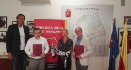Wola i ONICO Warszawa współpracują!