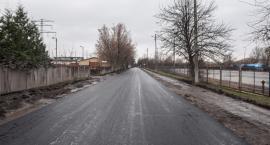 Przedłużony remont na Gniewkowskiej